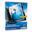 Wilson Jones® Heavy Weight Sheet Protector, Non-Glare Finish, Clear, 50/Box Thumbnail 3