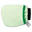 Boardwalk® Grip-N-Flip 10 Sided Microfiber Mitt, 7 x 6, Green Thumbnail 1