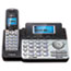 Vtech® Two-Line Expandable Cordless Phone with Answering System Thumbnail 1