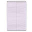 TOPS™ Prism Steno Books, Gregg, 6 x 9, Orchid, 80 Sheets, 4 Pads/Pack Thumbnail 1