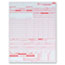 TOPS™ UB04 Hospital Insurance Claim Form, 8 1/2 x 11, 2,500 Forms Thumbnail 1