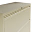 """Alera® Lateral File, 2 Legal/Letter-Size File Drawers, Putty, 36"""" x 18"""" x 28"""" Thumbnail 2"""