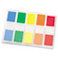 Post-it® Flags, Page Flags in Portable Dispenser, 5 Standard Colors, 20 Flags/Color Thumbnail 2