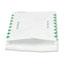 Survivor® Tyvek Expansion Mailer, First Class, 10 x 13 x 1 1/2, White, 100/Carton Thumbnail 1