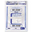 PM Company® SecurIT® Triple Protection Tamper-Evident Deposit Bags, 15 x 20, Clear, 50/Pack Thumbnail 2