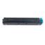 Oki® 43502301 Toner, 3000 Page-Yield, Black Thumbnail 1