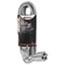 Innovera® Indoor Heavy-Duty Extension Cord, 9ft, Gray Thumbnail 1