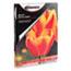 Innovera® Glossy Photo Paper, 7 mil, 8.5 x 11, Glossy White, 100/Pack Thumbnail 1