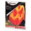 Innovera® Glossy Photo Paper, 7 mil, 8.5 x 11, Glossy White, 100/Pack Thumbnail 2