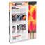 Innovera® Glossy Photo Paper, 7 mil, 8.5 x 11, Glossy White, 100/Pack Thumbnail 3