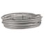 Innovera® Indoor Heavy-Duty Extension Cord, 15ft, Gray Thumbnail 3