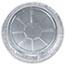 Handi-Foil of America® Round Aluminum Container, 48 oz, 9 in, 500/Case Thumbnail 2