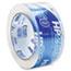 "Duck® Carton Sealing Tape 1.88"" x 60yds, 3"" Core, Clear Thumbnail 1"