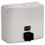 Bobrick ConturaSeries Surface-Mounted Soap Dispenser, 40oz, Stainless Steel Satin Thumbnail 1