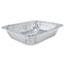 Boardwalk® Full Size Aluminum Steam Table Pan, Deep, 50/Carton Thumbnail 2