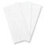 "Boardwalk® Dinner Napkin, 17"" x 17"", White, 3000/Carton Thumbnail 1"