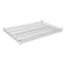 Alera® Industrial Wire Shelving Extra Wire Shelves, 36w x 24d, Silver, 2 Shelves/Carton Thumbnail 1