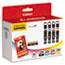 Canon® 4546B007AA (CLI-226) ChromaLife100+ Ink/Paper Combo, Black/Cyan/Magenta/Yellow Thumbnail 2