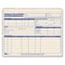 TOPS™ Employee Record Master File Jacket, 9 1/2 x 11 3/4, 10 Point Manila, 15/Pack Thumbnail 1