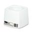 Rubbermaid® Commercial Holder for Toilet Bowl Brush, White Plastic Thumbnail 1