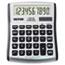 Victor® 1100-3A Antimicrobial Compact Desktop Calculator, 9-Digit LCD Thumbnail 1