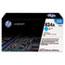HP 824A (CB385A) Imaging Drum, Cyan Thumbnail 1