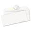 Quality Park™ Redi-Strip Envelope, Contemporary, #10, White, 500/Box Thumbnail 1
