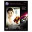 HP Premium Plus Photo Paper, 80 lbs., Glossy, 8-1/2 x 11, 50 Sheets/Pack Thumbnail 1