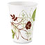 Dixie® Pathways Polycoated Paper Cold Cups, 12oz, 2400/Case Thumbnail 1