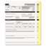 PM Company® Digital Carbonless Paper, 8-1/2 x 11, Two-Part, White/Canary, 1250 Sets/Carton Thumbnail 1
