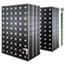 Bankers Box® STAXONSTEEL Storage Box Drawer, Legal, Steel Frame, Black, 6/Carton Thumbnail 2