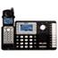 RCA® ViSYS Cordless Expandable Phone System, 2 Lines, 1 Handset Thumbnail 1