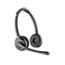 Plantronics® CS520 Binaural Over-the-Head Wireless Headset Thumbnail 1