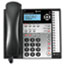 AT&T® 1070 Corded Four-Line Expandable Telephone, Caller ID Thumbnail 1