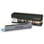Lexmark™ C925H2KG High-Yield Toner, 7,500 Page-Yield, Black Thumbnail 1