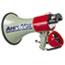 AmpliVox® MityMeg Piezo Dynamic Megaphone, 25W, 1 Mile Range Thumbnail 3