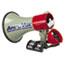 AmpliVox® MityMeg Piezo Dynamic Megaphone, 25W, 1 Mile Range Thumbnail 4