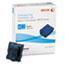 Xerox® 108R00950 Solid Ink Stick, 17,300 Page-Yield, Cyan, 6/Box Thumbnail 1