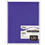Mead® Spiral Bound Notebook, Perforated, College Rule, 8 1/2 x 11, White, 120 Sheets Thumbnail 1