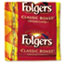 Folgers® Coffee, Classic Roast, .9oz Fractional Packs, 36/Carton Thumbnail 1