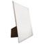 Eco Brites Easel Backed Board, 22x28, White, 1/each Thumbnail 1