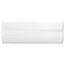 "General Supply C-Fold Towels, 10.13"" x 11"", White, 200/Pack, 12 Packs/Carton Thumbnail 1"