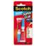 Scotch™ Single Use Super Glue, 1/2 Gram Tube, Liquid, 2/Pack Thumbnail 1