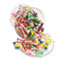 Office Snax® All Tyme Favorite Assorted Candies and Gum, 2 lb Plastic Tub Thumbnail 1