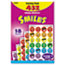 TREND® Stinky Stickers Variety Pack, Smiles, 432/Pack Thumbnail 1