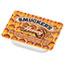 Smucker's® Smucker's Honey, Single Serving Packs, .5oz, 200/CT Thumbnail 1