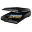 Epson® Perfection V600 Photo Color Scanner, 6400 x 9600 dpi, Black Thumbnail 1