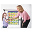 Carson-Dellosa Publishing Classroom Management Chart, 30 Student Name Pockets, Title Pocket, 24 x 27 Thumbnail 1