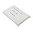 Boardwalk® Disposable Apron, White, Poly, 28 x 45, 1.25 mil, One Size, 100/Pk Thumbnail 4
