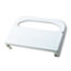 Boardwalk® Wall-Mount Toilet Seat Cover Dispenser, Plastic, White, 2/Box Thumbnail 2